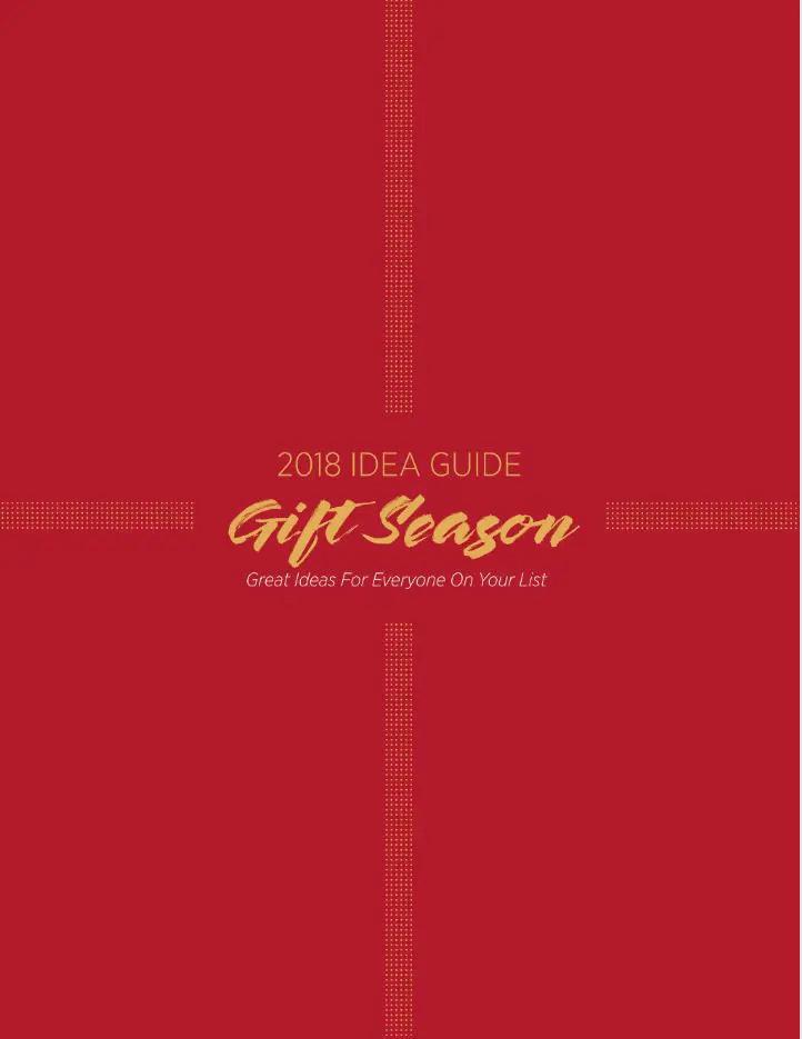 Gift Season